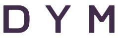 DYMロゴ